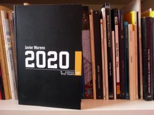 '2020' Javier Moreno