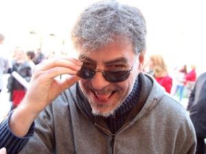 Ángel Paniagua