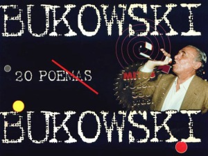 Bukowski '20 poemas'