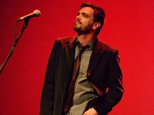 David Moya