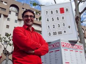 Pablo García Casado 'Dinero'