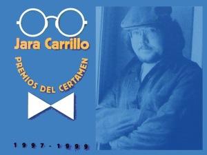 Pepe Ramos en el Jara Carrillo
