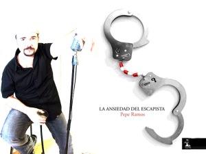 Pepe Ramos 'La ansiedad del escapista'