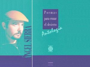Pepe Ramos 'Poemas para cruzar el desierto'