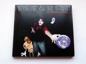 Petete & la Band 'Rumbanouche'n'roll'