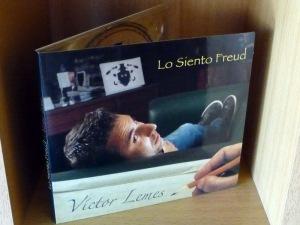 Víctor Lemes 'Lo siento Freud'