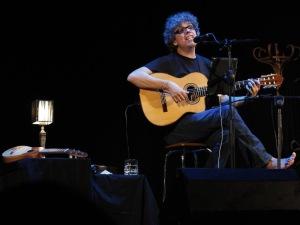 Cantigas de mayo 2013 (Pedro Guerra)