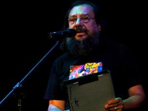 Cantigas de mayo 2013 (Presentautor)