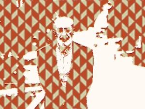 Ángel González - Poesía en La Residencia