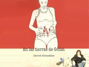 David González 'En las tierras de Goliat'