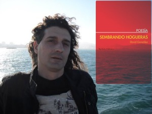 David González 'Sembrando hogueras'