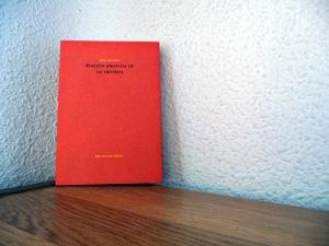 José Alcaraz 'Edición anotada de la tristeza'