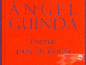 ángel guinda
