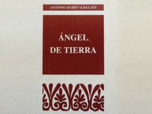 Antonio Marín Albalate 'Ángel de tierra -Provincia-'