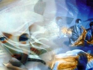 Antonio Marín Albalate 'Cebollas azules para un blues'
