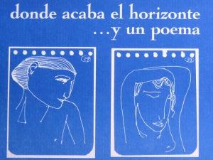 Antonio Marín Albalate 'donde acaba el horizonte...y un poema'