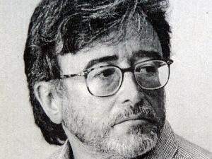 Antonio Marín Albalate 'Hasta encontrarme a mí'