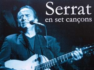 Antonio Marín Albalate 'Serrat en set cançons'