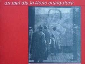 Antonio Marín Albalate 'Un mal día lo tiene cualquiera'