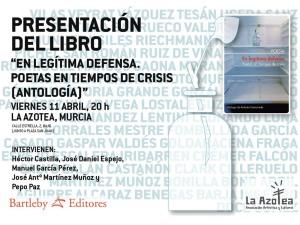 'En legítima defensa' Murcia *