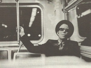 Tom Waits (bus)