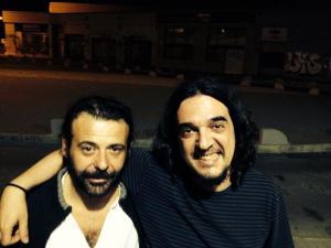 Chaouen y yo - 2014