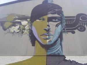 Graffiti Cartagena 2