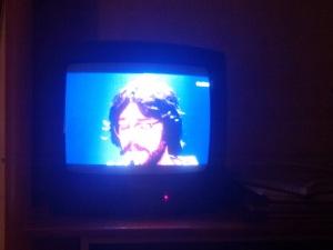 Televisión de madrugada - Fabián
