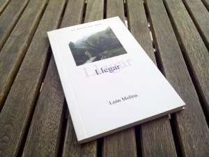 'Llegar' León Molina