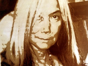 María Kodama