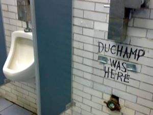 Ex-Duchamp