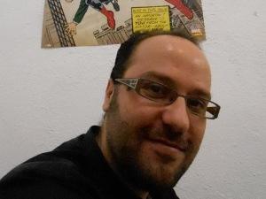 José Alcaraz