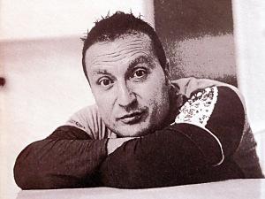 Carlos Marzal