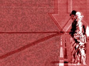 Chaplin camino