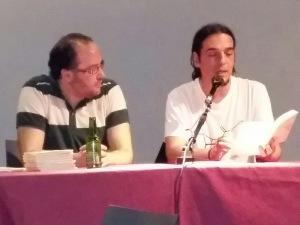 Presentación en Cartagena 3