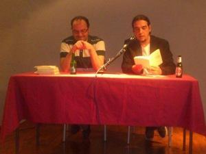 Presentación en Cartagena 4
