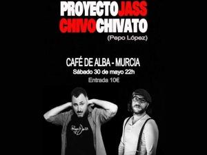 Proyecto JASS & Chivo Chivato 'Café de Alba'