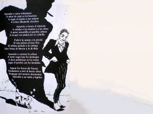 Manual para héroes y canallas''