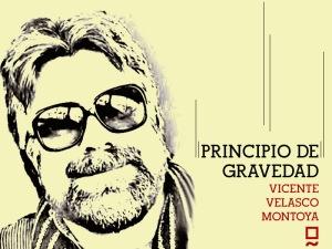 Principio de Gravedad Vicente Velasco Montoya