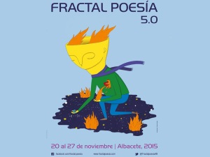 Fractal Poesía 5.0