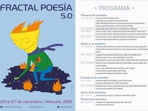 Fractal Poesía 5.0'