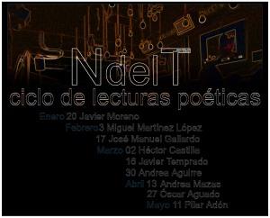 Ciclo de lecturas en NdelT