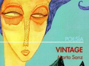 Marta Sanz 'Vintage'
