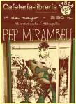 """Pep Mirambell definitivo""""""""'"""