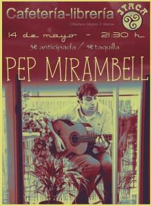Pep Mirambell definitivo''
