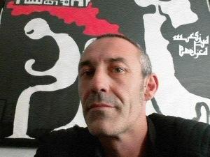 Andrés García Cerdán mursiya poética'