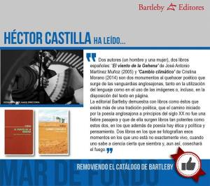 Bartleby - Héctor Castilla
