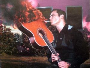 Jugando a ser Johnny Cash