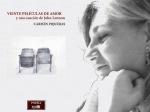 Carmen Piqueras 'Veinte películas de amor y una canción de JohnLennon'