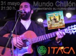 Chillón Itaca 2